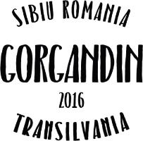 Gorgandin
